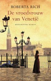 De vroedvrouw van Venetië Roberta, Ebook