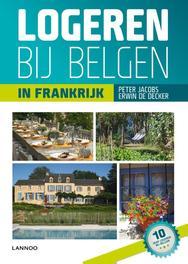 Logeren bij Belgen in Frankrijk De Decker, Erwin, Ebook