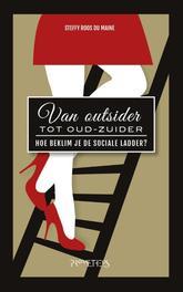 Van outsider tot Oud-Zuider Maine, Steffy Roos Du, Ebook