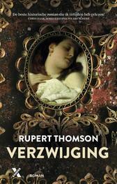 Verzwijging Thomson, Rupert, Ebook