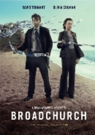 Broadchurch - Serie 1 (2DVD)