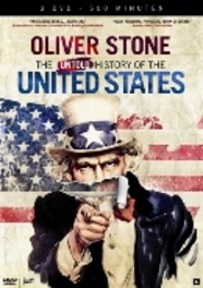 UNTOLD HISTORY OF THE USA PAL/REGION 2 // BY OLIVER STONE DOCUMENTARY, DVD