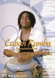 Javier Campos Martines - Cuban Rumba