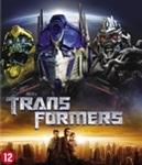 Transformers, (Blu-Ray)