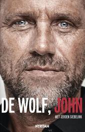 De Wolf, John Wolf, John de, Ebook