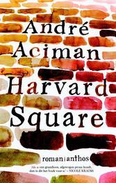 Harvard Square Aciman, André, Ebook