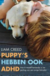 Puppy's hebben ook ADHD Liam, Ebook