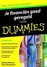 Je financiën goed geregeld voor dummies Wernsen, Ramóm, Ebook