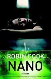 Nano Robin, Ebook