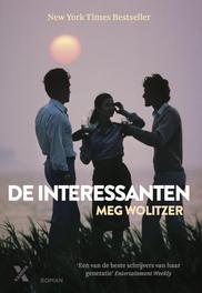 De interessanten Wolitzer, Meg, Ebook