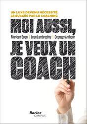 Moi aussi, je veux un coach