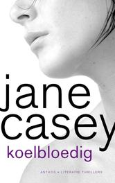 Koelbloedig Casey, Jane, Ebook
