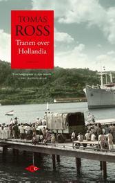 Tranen over Hollandia Ross, Tomas, Ebook