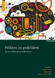 Prikken in praktijken over de ontwikkeling van praktijkonderzoek, Ebook