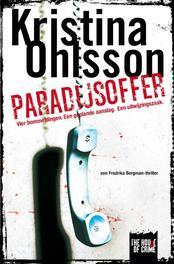 Paradijsoffer Ohlsson, Kristina, Ebook