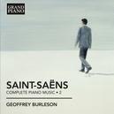 COMPLETE PIANO WORKS 2 GEOFFREY BURLESON