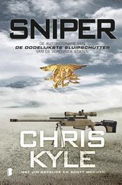 Sniper McEwen, Scott, Ebook