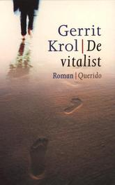 De vitalist Krol, Gerrit, Ebook