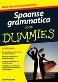Spaanse grammatica voor...