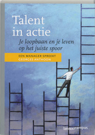 Talent in actie (E-boek) Anthoon, Georges, Ebook