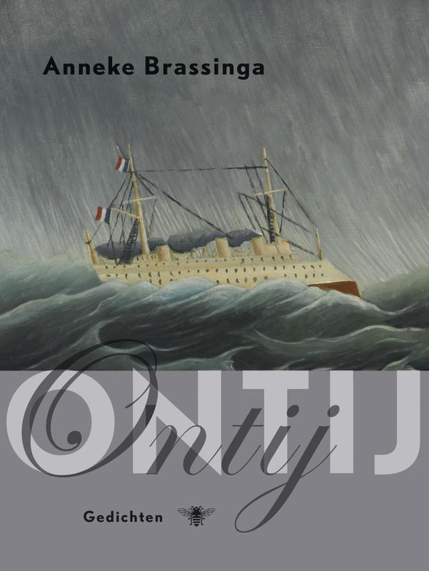 Ontij Brassinga, Anneke, Ebook
