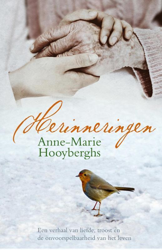 Herinneringen Hooyberghs, Anne-Marie, Ebook