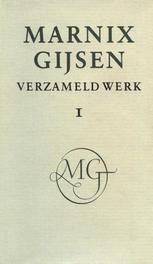Verzameld werk / deel I Gijsen, M, Ebook