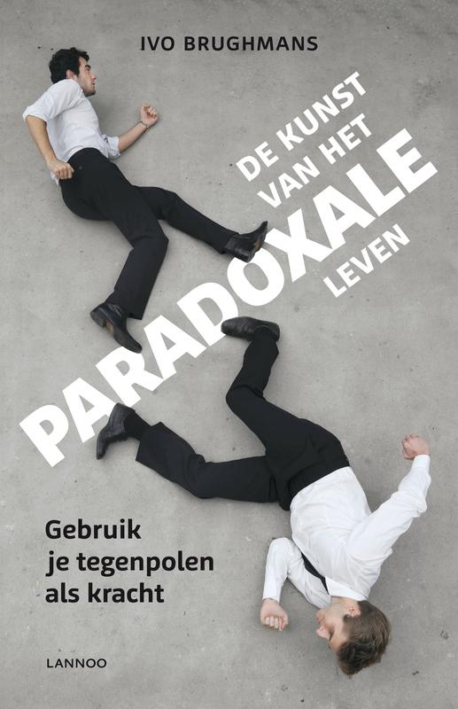 De kunst van het paradoxale leven Brughmans, Ivo, Ebook