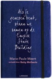 Als je genezen bent (E-boek) Meert, Marie-Paule, Ebook