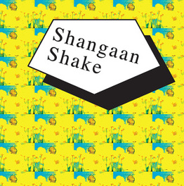 SHANGAAN SHAKE FT. DEMDIKE STARE, HYPE WILLIAMS, ACTRESS A.O. V/A, CD