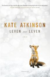 Leven na leven Kate, Ebook