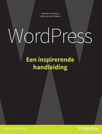 Wordpress een inspirerende handleiding, Postma, Wouter, Ebook