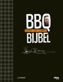 BBQ-Bijbel (E-boek) de Koning, Geert, Ebook