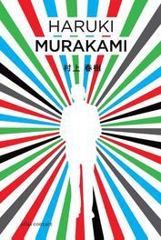 De kleurloze tsukuru tazaki en zijn pelgrimsjaren Murakami, Haruki, Ebook