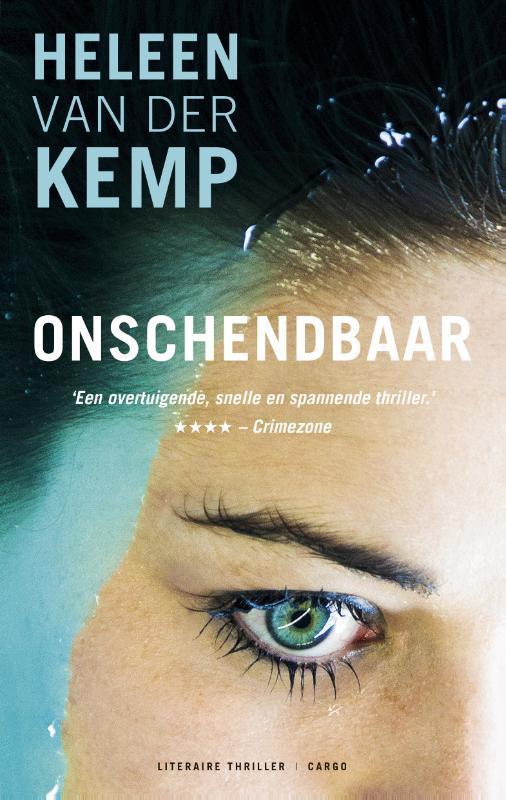 Onschendbaar Heleen, van der, Ebook