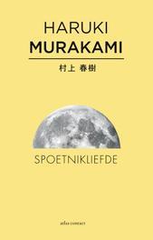 Spoetnikliefde Murakami, Haruki, Ebook