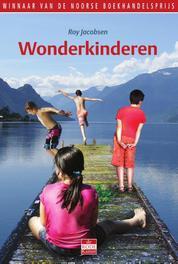 Wonderkinderen Jacobsen, Roy, Ebook
