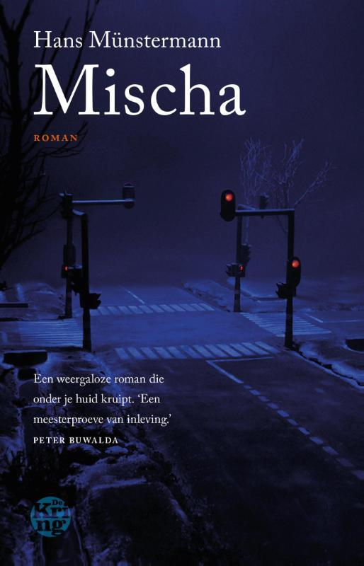 Mischa Münstermann, Hans, Ebook