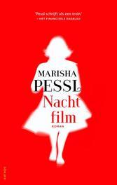 Nachtfilm Pessl, Marisha, Ebook