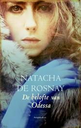 De belofte van Odessa Rosnay, Natacha de, Ebook