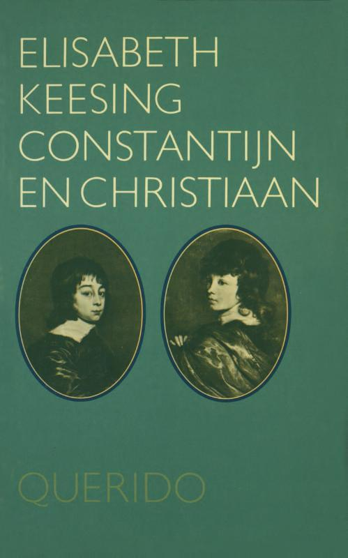 Constantijn en Christiaan Keesing, Elisabeth, Ebook