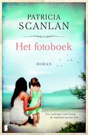 Het fotoboek Scanlan, Patricia, Ebook