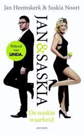 Jan en Saskia de naakte waarheid, Noort, Saskia, Ebook