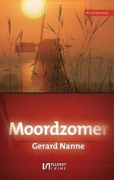 Moordzomer misdaadroman, Nanne, Gerard, Ebook
