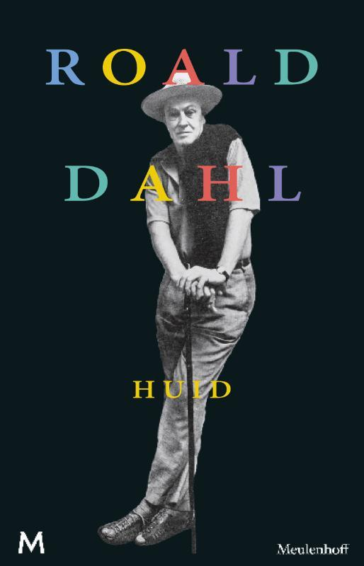 Huid Dahl, Roald, Ebook
