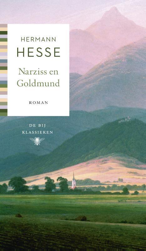 Narziss en Goldmund een vertelling, Hesse, Hermann, Ebook