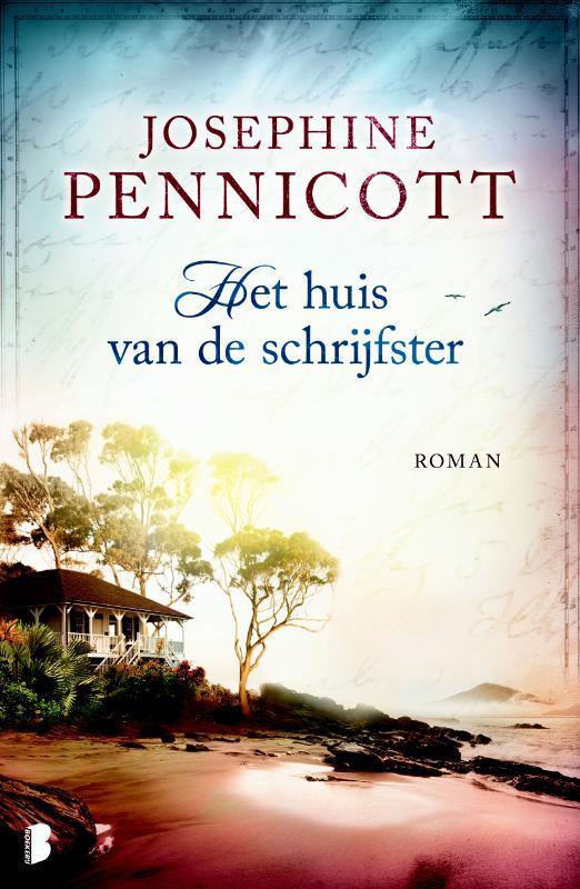 Het huis van de schrijfster Pennicott, Josephine, Ebook