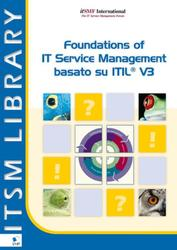Foundations of IT service...