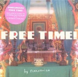 FREE TIME PINKUNOIZU, CD
