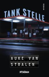 Tankstelle Stralen, Auke van, Ebook